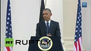 Kenya: Obama calls on African nations to protect gay rights under law