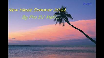 летен освежаващ хаус 2012 Hause mix summer 2012 !