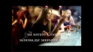 Sebastian Bach Превод Battle with the Bottle Official Video H Q