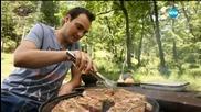 Свински пържоли на скара - Бон апети (13.08.2015)