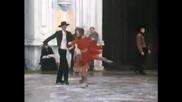 Кармен на лед - Хабанера из 1-во действие - Катарина Вит