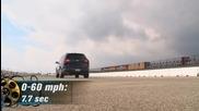 Първи тест на 2011 Chevrolet Traverse