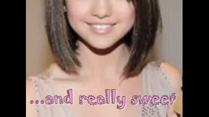 Cute Selena`s Photos (: