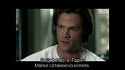 Supernatural / Свръхестествено - Сезон 5 Епизод 12