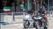 'Black Bike Week' Riders Cry Foul Over Security Increase