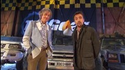 Top Gear Series 22 E8 (part 3). The final of the show.