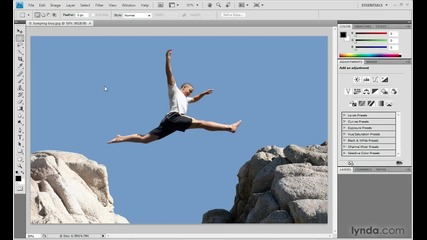 Photoshop Top 40, Feature #40 - Reset and Purge