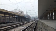 Db 86 013 с товарен влак
