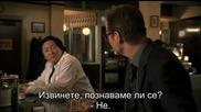 Heroes - Герои (2010) Сезон 4, Еп. 8, Бг, суб