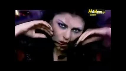 Haifa Wehbe ft David Vendetta - Yama Layali (2010) Official Video.