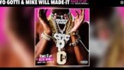 Yo Gotti Mike Will Made-it - Rake It Up Audio ft. Nicki Minaj