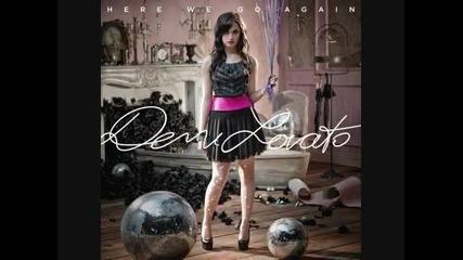 Demi Lovato - U Got Nothin On Me Hq + Lyrics