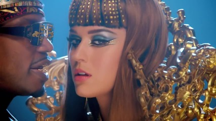 Katy Perry - Dark Horse (feat. Juicy J) (official) {превод}