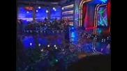 Глория-Ако Те Няма(Вечерното Шоу на Азис) Live