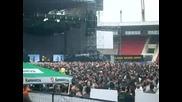Iron Maiden In Sofia