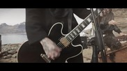 The Defiled - Five Minutes ( Official Video 2014 )