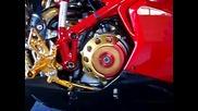Ducati 1098r Dry Open Clutch + Termignoni