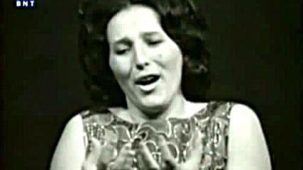 Ghena Dimitrova - Casta diva