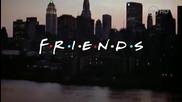 Приятели Сезон 1 Епизод 17