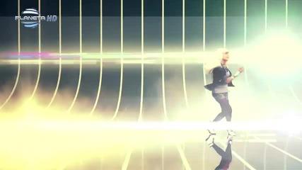 Бони и Mr. Juve - Повече от любов ( Official Video ) 2011