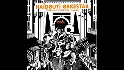 2012 Haidouti Orkestar 2012
