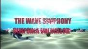 The Wave Simphony