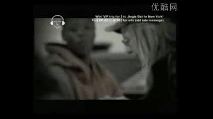 Lee Ryan - Reinforce Love