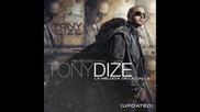 Tony Dize Ft. Arcangel y Ken - Y - Mi Amor Es Pobre [la Melodia De La Calle Updated 2009] [превод]