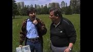 Горките крокодили! - Смях с Пепо Габровски и Веско Антонов