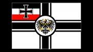 Military march - Kaiser Wilhelm Siegesmarsch