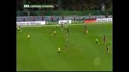 2014 Final - Bayern Munich vs Borussia Dortmund