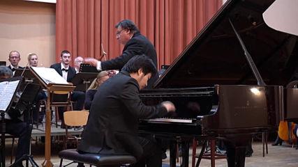 6. Mozart-concerto Kv 488 en La 1 mouv. Yusuke Hosaka
