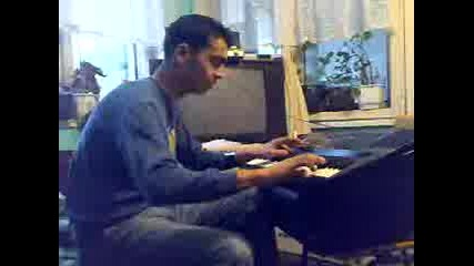 Miro - Edin Uligofrenqsal Klavirist