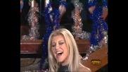 Анелия и Нелина Лед и огън (новогодишна програма 2002 2003) Музика