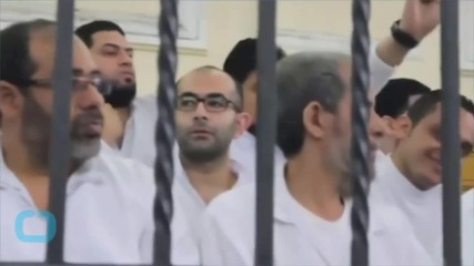 U.S.-Egyptian Sentenced to Life Imprisonment in Cairo