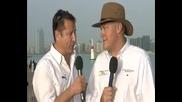 Abu Dhabi Race Action Video, Red Bull Air Race