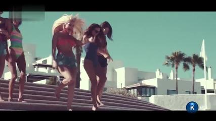 Цветелина Янева - Oще колко нощи /official video/ Hd 2014