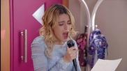 Violetta 3: Violetta - En Gira + Превод
