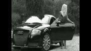 Много Яка Кака И Адското Audi TТ