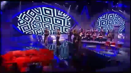 Milan Mitrovic - Necu da me starost pita (Grand Parada 21.04.2015.)