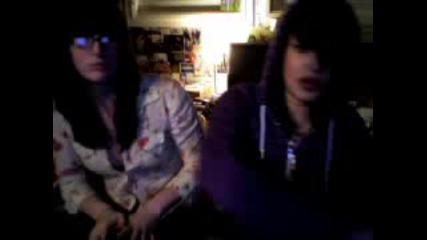 Asia Whiteacre and Danigore - Lets Duet