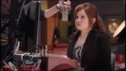 Disney - Радио бунтар - radio Rebel [2012] 1/4 en audio