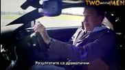 New! Top Gear С18 Е05 Част (2/4) + Субтитри