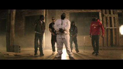 Meek Mill feat. Rick Ross - Black Magic / H D