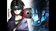 Sasuke I Ita4i