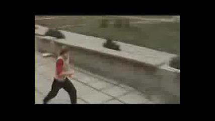 Parkour - Crazy Jump 100
