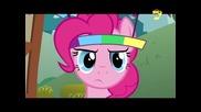 Малкото Пони - Странното Чувство на Розовка Бг Аудио