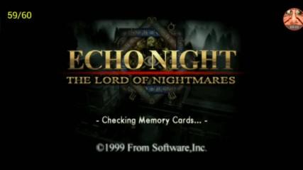 Echo Night 2 - част 1 - В библиотеката
