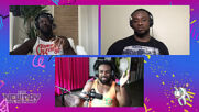 Kofi Kingston hates cheese!: The New Day: Feel the Power, Sept. 21, 2020