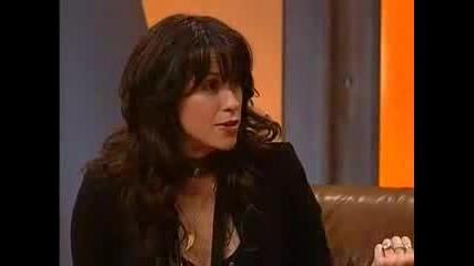 Tv Total - - Alanis Morissette - - 2005